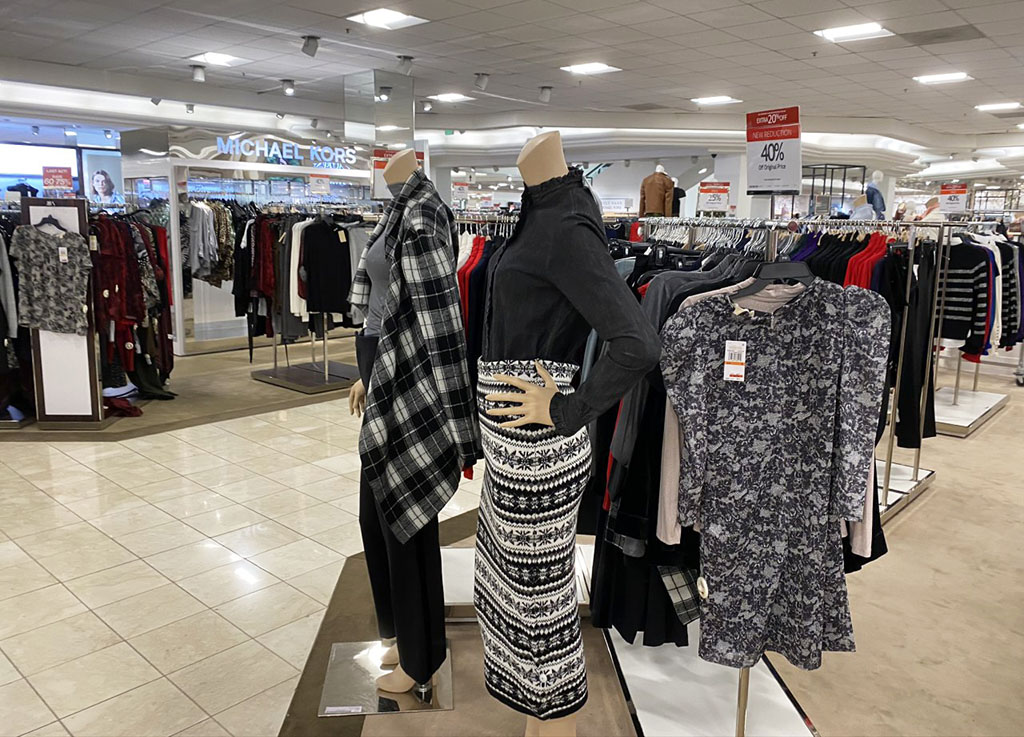 Macy's 40 OFF New Reduction